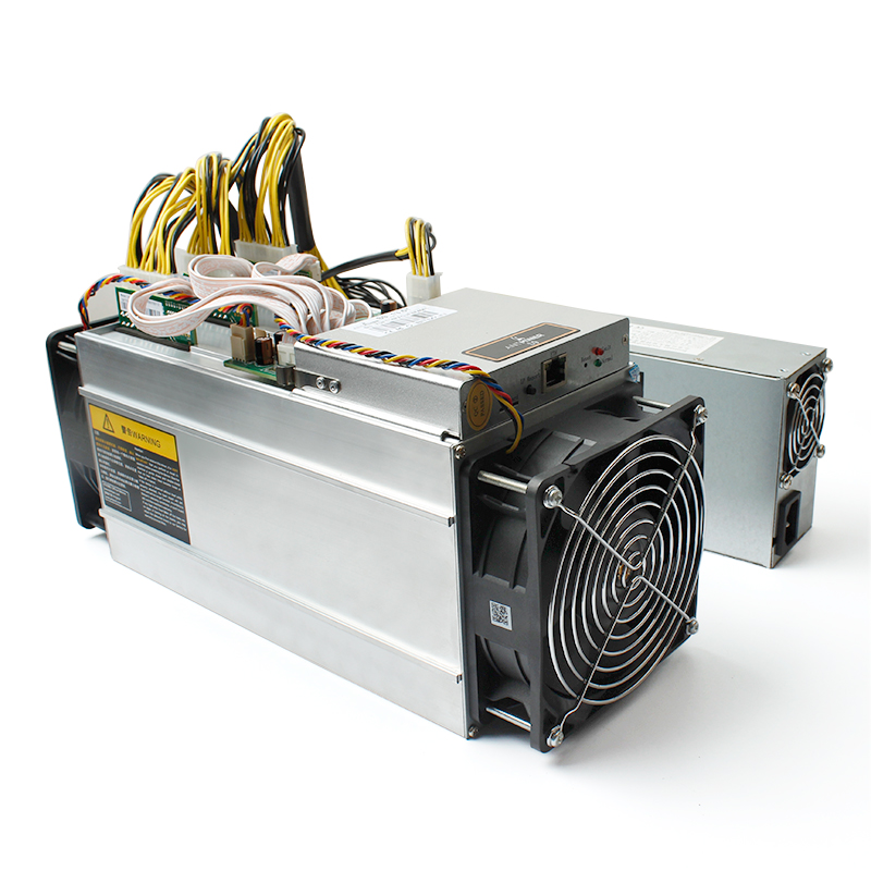 2017 Fast Delivery New ASIC Chip Mining Machine Antminer ...