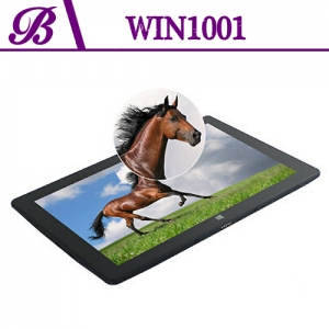 10.1 inch  BAYTRAIL-T Z3735E Quad Core 1G 16G   800*1280 IPS  With Wifi GPS BT   Windows Tablet PC
