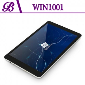 10.1 inch  BAYTRAIL-T Z3735E Quad Core 1G 16G   800*1280  With Wifi GPS BT Intel Tablet PC