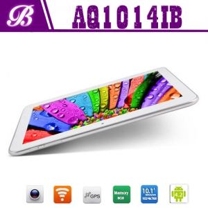 10.1inch Allwiner A23 Quad core 1G+8G 1024*768 IPS tablet pc