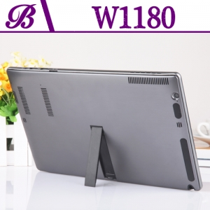 11.6 inch Intel Ivy Bridge Celeron 2G 32G 1366 * 768 Front 1.0MP and Rear 2.0MP Camera Intel Tablet PC W1180