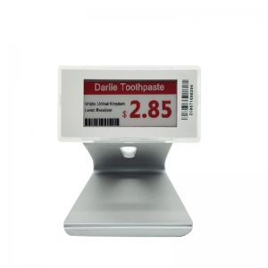 2.9 inch supermarket new retail esl solution e-ink