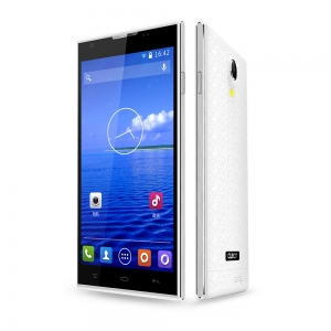 5.0inch MTK6582M Quad Core 960*540 512MB 4GB Front Camera 0.3MP Rear Camera 5.0MP Cubot Android Mobile Phone P7