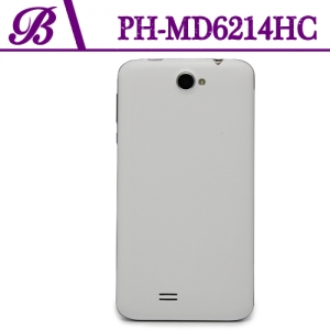 5.9 inch MTK 8312 Dual Core 1G 8G 960 * 540 IPS  2G + 3G + GPS + Bluetooth + WIFI  Dual Camera Tablet PC MD6214HC
