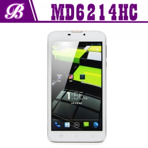 5.9inch phone and tablet pc with 1G+8G 960*540 IPS front 0.3M real 2.0M