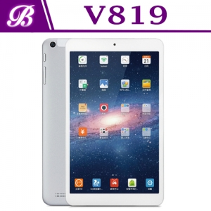 7.9inch 1024*768 1G+16G A31S Quad core 3800mah tablet pc