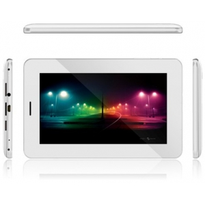 7inch Android 4.2 GPS Wifi bluetooth 3G Dual core tablet pc