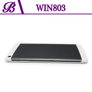 8 inch BAYTRAIL-T Z3735G Chipset Front Camera 0.3MP Rear Camera 2.0MP 800 * 1280 IPS 1G + 16G HDMI Tablet PC  Win803