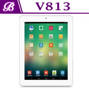 8inch 1024*768 IPS 1G+16G A31S Quad core tablet pc