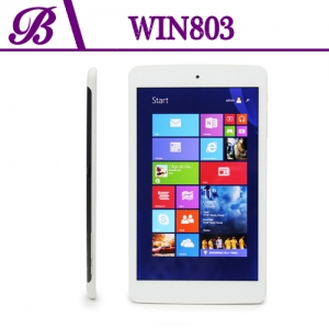 8inch IPS Tablet PC  1G 16G 800*1280  Front Camera 2.0MP Rear Camera 2.0MP with WIFI Bluetooth