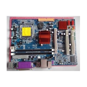 965 G1662 PC motherboard