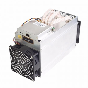 World's Most Powerful Litecoin Antminer L3+ Miner