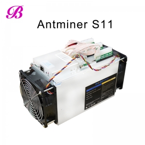 Innosilicon S11 Hash Rate 3.83Th/s SiaMaster Miner Machine