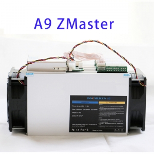 Innosilicon ZMaster Miner For Zcash Coin Asic Ming Machine