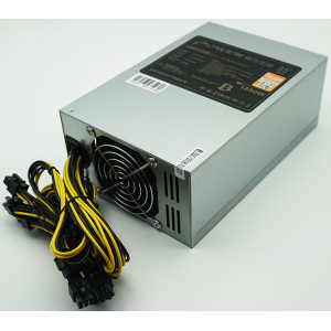 Lianli OEM Power Supply