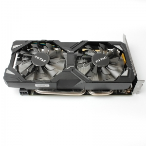 MSI XFX ZOTAC HIS P106-100 6GB Miner Machine Graphic Card