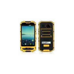 4.3inch MTK 6575  rugged phone   512MB+4GB with GPS wifi bluetooth