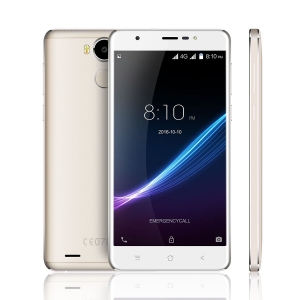 "OEM/ODM Smartphone 5.5"" MTK6737T Quad-Core 1080 * 1920 FHD 3 32 Fingerprint-Android 6.1 4 G LTE Smartphone-ME559 +"