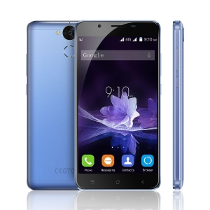 "OEM/ODM Smart Phone 5.5"" MTK6750T Octa Core 1080*1920 FHD 4G 64G Fingerprint Android 6.0 4G LTE Smart Phone ME5512+"