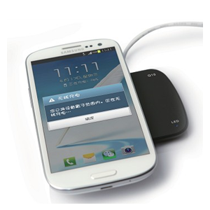 Q10  Wireless Charging Transmitter for DC5VIA 5W