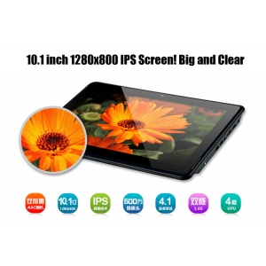 new 10.1inch Android wifi bluetooth 3G HDMI Tablet PC