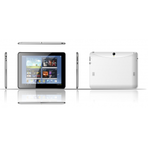 Tablet PC MTK 8377 Dual Core  Android 4.1 with GPS wifi Bluetooth HDMI  M973 Tablet PC