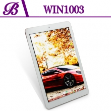 China 10.1inch 1280 * 800 IPS 1G + 16G Front Camera 0.3MP Rear Camera 2.0MP Windows Tablet PC Win1003 factory