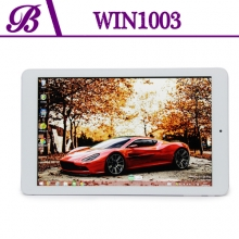 China 10.1inch BAYTRAIL-T Z3735G Chipset 1280 * 800 IPS 1G + 16G Front Camera 0.3MP Rear Camera 2.0MP Tablet PC Made in China  Win1003 factory