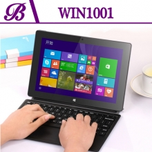 China 10.1inch Front Camera 2.0MP Rear Camera 2.0MP 2G + 32G 1280 * 800 IPS China  Windows Tablet  Solution Providers Win1001 factory