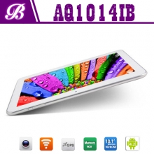 China 10.1inch Allwiner A23 Quad core 1G+8G 1024*768 IPS tablet pc factory