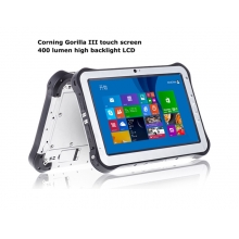 "China 10.1"" intel Z3735F Quad Core 2G  32G 1280*800 IPS Wifi Rugged Tablet PC factory"