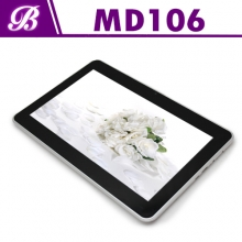Кита 10.1inch MTK8312 1G+8G 1024*600 IPS tablet pc завод