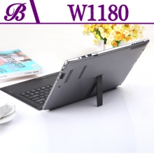 China 11.6 inch Intel Ivy Bridge Celeron 2G 32G 1366 * 768 Front 1.0MP Rear 2.0MP Camera Hot selling Tablet PC W1180 factory