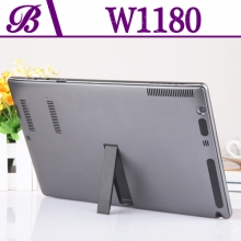China 11.6 inch Intel Ivy Bridge Celeron 2G 32G 1366 * 768 Front 1.0MP and Rear 2.0MP Camera Intel Tablet PC W1180 factory