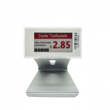 China 2.9 inch supermarket new retail esl solution e-ink factory
