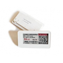 중국 2.9inch E-ink Epaper Digital Electronic Shelf Label 공장
