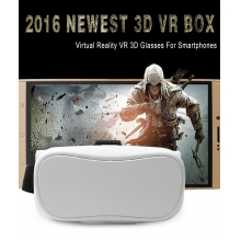 Κίνα εργοστάσιο 2016 Newest 3D VR BOX Virtual Reality VR 3D Glasses For Smartphones BS-VR002