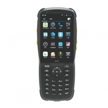 "China 3.5"" MTK6580 Quad Core With 1D Barcode Scan 3G Call Personal Digital Assistant factory"