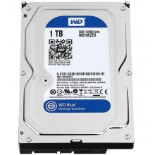 China 3.5inch 1TB/2TB/3TB/4TB WD Hard Drive factory