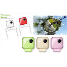 Chine 360 Panoramic Camera usine