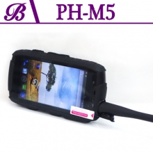 China 4 inch Battery 2600 mA 1G + 4G Memory Support GPS WIFI NFC Bluetooth GPS Phone S19 factory