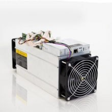 中国45USD Bitmain 4TH/s BTC/BCH V9 ASIC Miner工厂