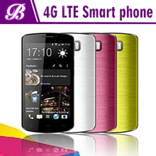 China 4G FDD LTE Smart Phone 1G 8G QHD with  GPS WIFI  Bluetooth Camera 2/5Mega Pixel QE5001 factory