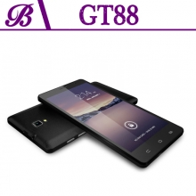 China 5.5inch MTK6572 Dual Core 512MB 4G 960*540 Front Camera 2.0MP Rear Camera 8.0MP With GPS 3G WIFI Bluetooth Android Mobile Phone factory