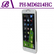 China 5.9 inch Phones And Tablets Front Camera 0.3MP Rear Camera 2.0MP 1G + 8G 960 * 540IPS  3G Android Tablet Factory  MD6214HC factory