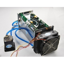 China 55USD 180Gh/s Antimer S1 Dual Blade Bitcoin Miner factory