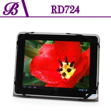 China 7 inch Battery 3700 mAh 1G + 8G 1024 * 600 HD Front Camera 0.3MP Rear Camera 2.0MP Dual  Core Vaptop Tablet PC China Supplier RD724 factory