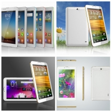 China 7.0inch tablet pc with WIFI GPS 3G BT Android 4.2 512MB+4G factory