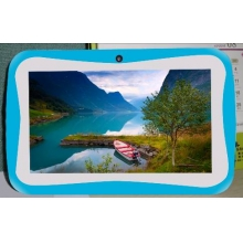 China 7inch RK2926 kid tablet pc with  Android 4.1 wifi factory