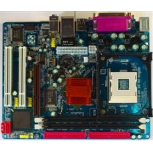 China 865 V108 PC Motherboard factory
